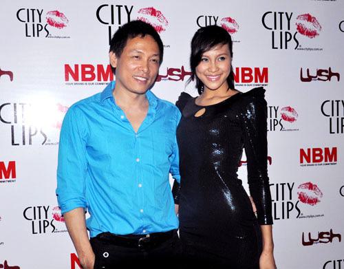 Những đạo diễn đào hoa của showbiz Việt - 2