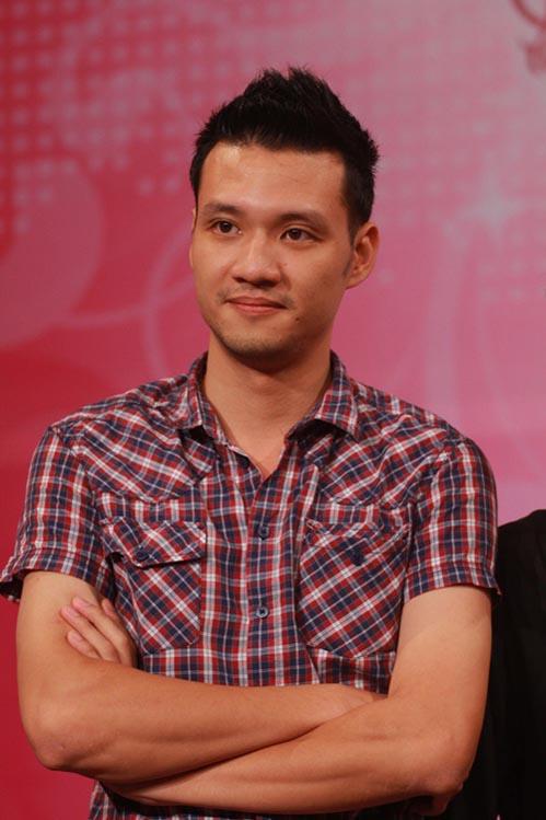 Những đạo diễn đào hoa của showbiz Việt - 3