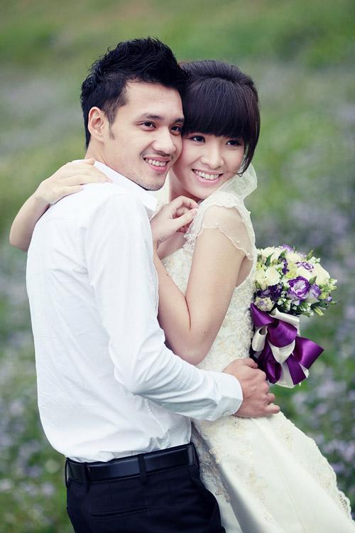 Những đạo diễn đào hoa của showbiz Việt - 4