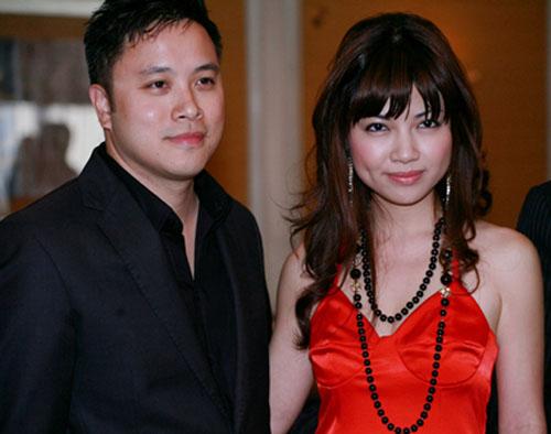 Những đạo diễn đào hoa của showbiz Việt - 6