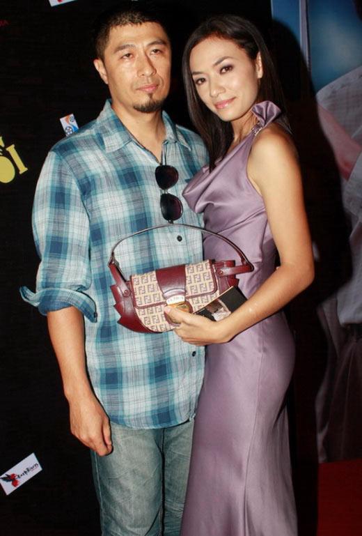 Những đạo diễn đào hoa của showbiz Việt - 8