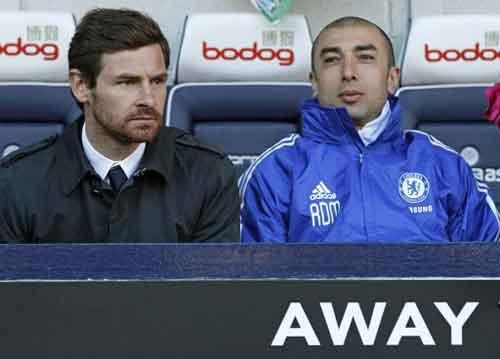 Tottenham-Chelsea: Cuộc báo thù của Boas - 1