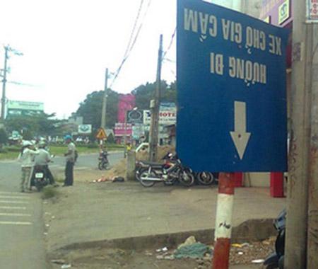 Những hình ảnh chỉ có ở Việt Nam (127) - 2