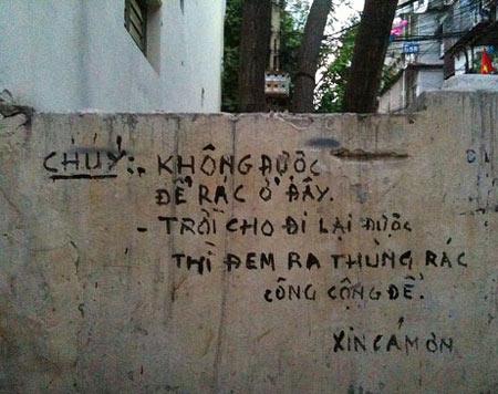 Những hình ảnh chỉ có ở Việt Nam (127) - 5