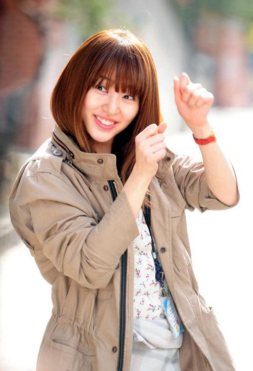 Yoon Eun Hye và lời nói dối định mệnh - 1