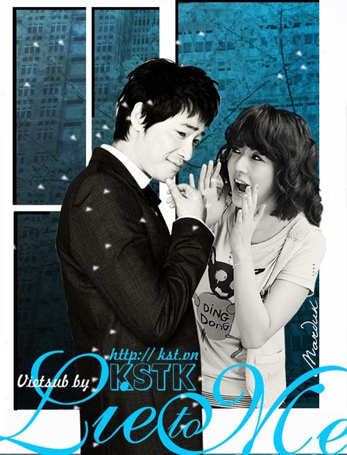 Yoon Eun Hye và lời nói dối định mệnh - 3