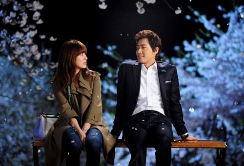 Yoon Eun Hye và lời nói dối định mệnh - 7