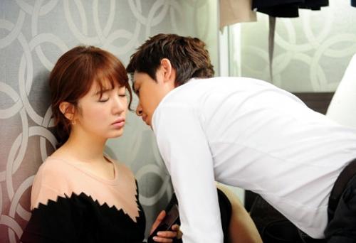 Yoon Eun Hye và lời nói dối định mệnh - 6