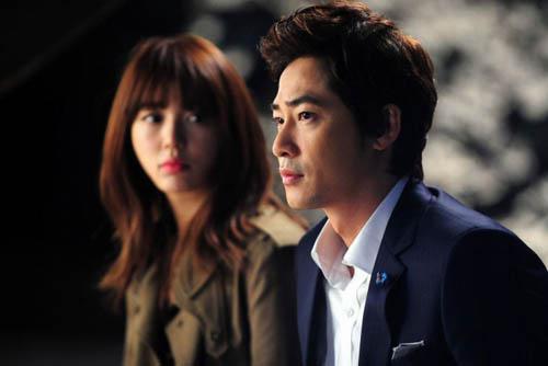 Yoon Eun Hye và lời nói dối định mệnh - 5
