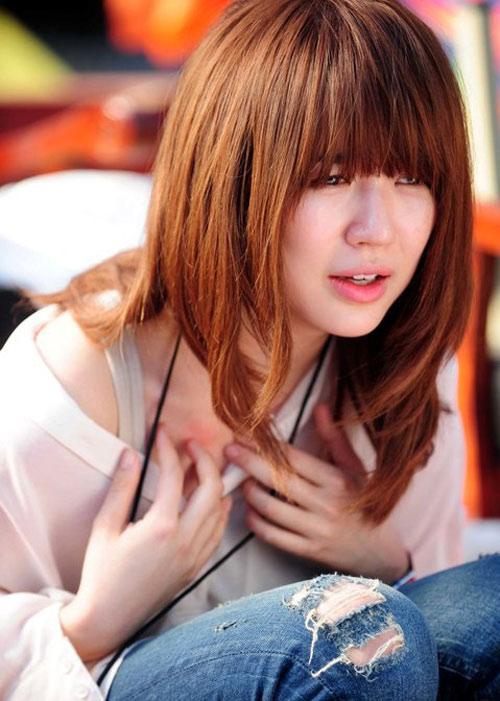 Yoon Eun Hye và lời nói dối định mệnh - 2