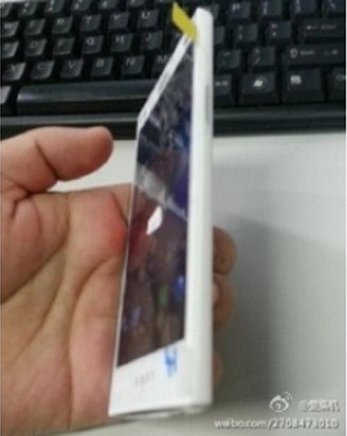 Oppo Find 5 thách thức Samsung, HTC - 1