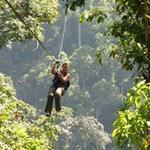Du lịch - Thử sức du lịch mạo hiểm ở Thái Lan