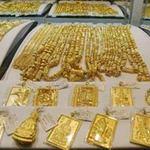 Tài chính - Bất động sản - Giá vàng lại mỗi nơi một phách