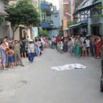 Tin tức trong ngày - Thai phụ nhảy lầu tự tử tại bệnh viện