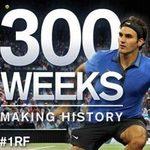 Thể thao - Federer: Sự vĩ đại từ con số 300