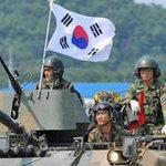 Tin tức trong ngày - Hàn Quốc tập trận đối phó với Triều Tiên
