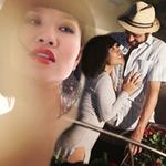 Sao ngoại-sao nội - Mai Khôi và bạn trai nóng bỏng trong MV
