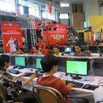 Các môn thể thao khác - VEC 2012: Muôn màu CK khu vực miền Nam