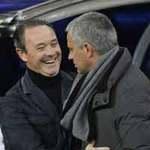 """Bóng đá - Mourinho bị """"hạ gục"""" bởi HLV vô danh"""