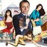 Phim - Kịch tính khi Điệp viên 007 trở lại
