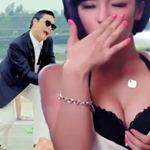 Ca nhạc - MTV - Clip khêu gợi nhái Gangnam Style