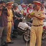 Tai nạn GT: Kí ức của trung úy cảnh sát