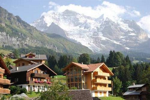 Làng chài Cửa Vạn: top những làng đẹp thế giới - 2