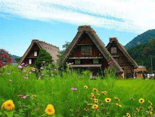 Làng chài Cửa Vạn: top những làng đẹp thế giới - 6