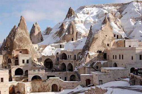 Làng chài Cửa Vạn: top những làng đẹp thế giới - 9