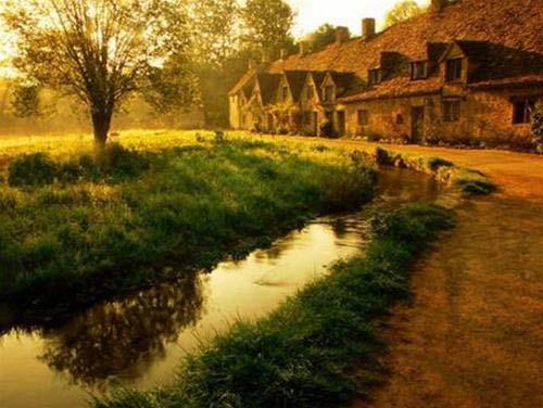 Làng chài Cửa Vạn: top những làng đẹp thế giới - 10