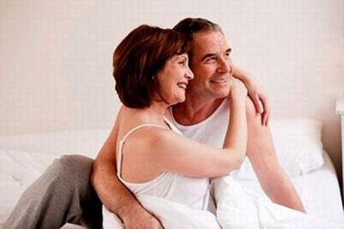 Mẹo hay duy trì sức sống sau tuổi 50 - 2