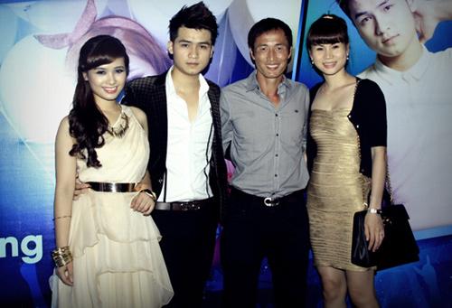 Hương Giang Idol mai mối cho Hà Anh - 8