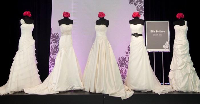Váy cưới hợp mốt dành cho các tín đồ - 8