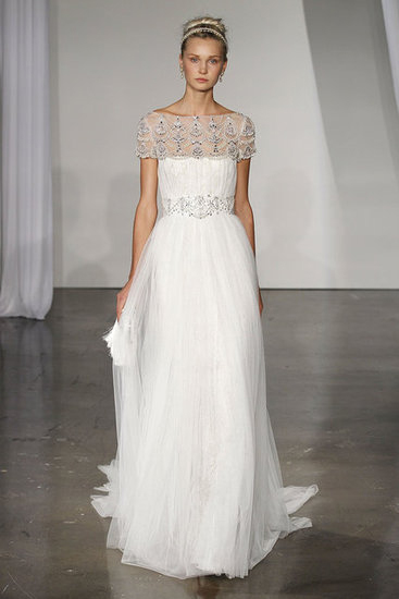 Váy cưới hợp mốt dành cho các tín đồ - 4