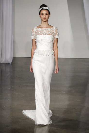 Váy cưới hợp mốt dành cho các tín đồ - 7