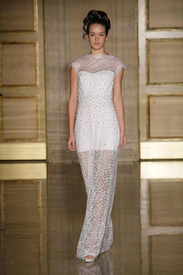 Váy cưới hợp mốt dành cho các tín đồ - 10
