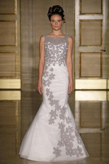 Váy cưới hợp mốt dành cho các tín đồ - 9