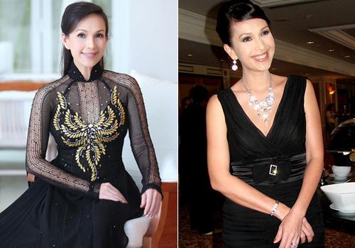 10 giai nhân diễm lệ của showbiz Việt - 5