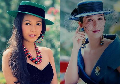 10 giai nhân diễm lệ của showbiz Việt - 4