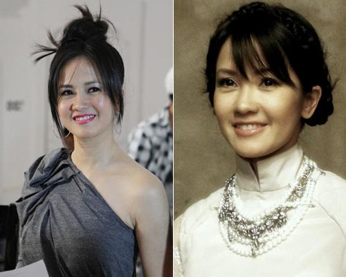 10 giai nhân diễm lệ của showbiz Việt - 9