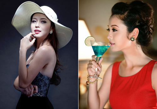 10 giai nhân diễm lệ của showbiz Việt - 13