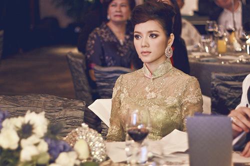 10 giai nhân diễm lệ của showbiz Việt - 16