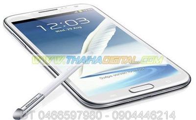 """""""Cháy"""" hàng Galaxy Note II và Aphone 5 - 1"""