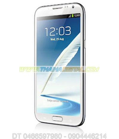 """""""Cháy"""" hàng Galaxy Note II và Aphone 5 - 2"""