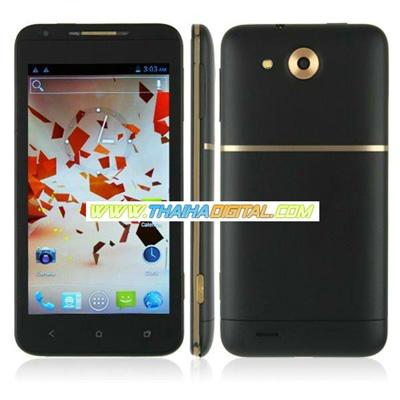 """""""Cháy"""" hàng Galaxy Note II và Aphone 5 - 6"""