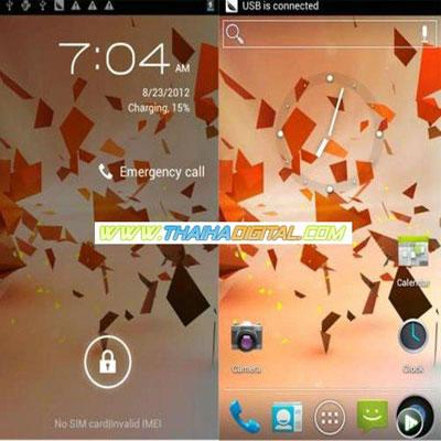 """""""Cháy"""" hàng Galaxy Note II và Aphone 5 - 7"""