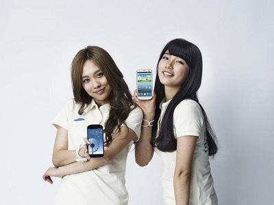 """""""Cháy"""" hàng Galaxy Note II và Aphone 5 - 11"""