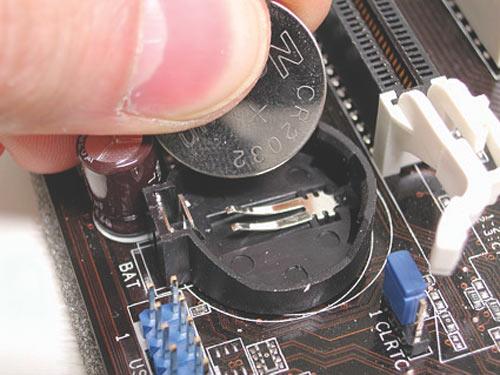 Phục hồi chức năng chiếc máy tính cũ - 3