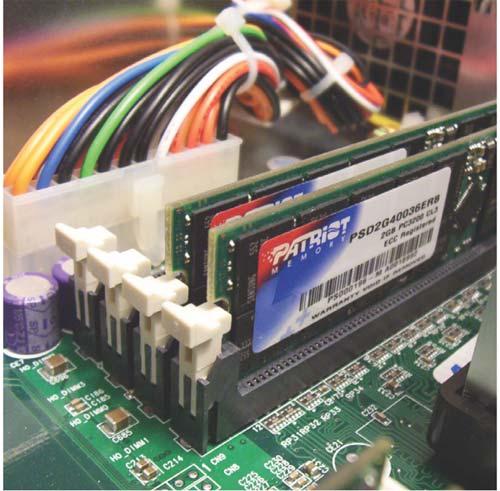 Phục hồi chức năng chiếc máy tính cũ - 4