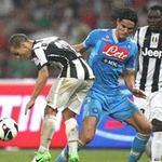 Bóng đá - Juventus tiếp Napoli: Ngôi đầu và hơn thế